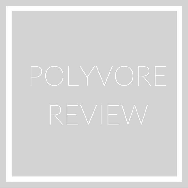 polyvore review