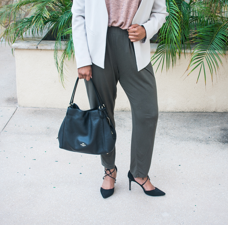 Conference Style, Three Thousand Miles Blog, Trisha Therese, business casual outfit-7
