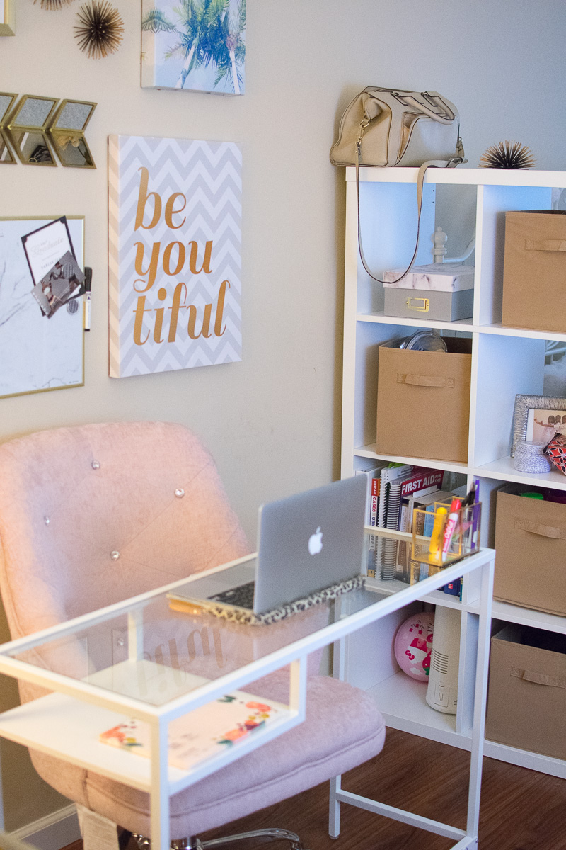 DIY gallery wall, three thousand miles blog-5