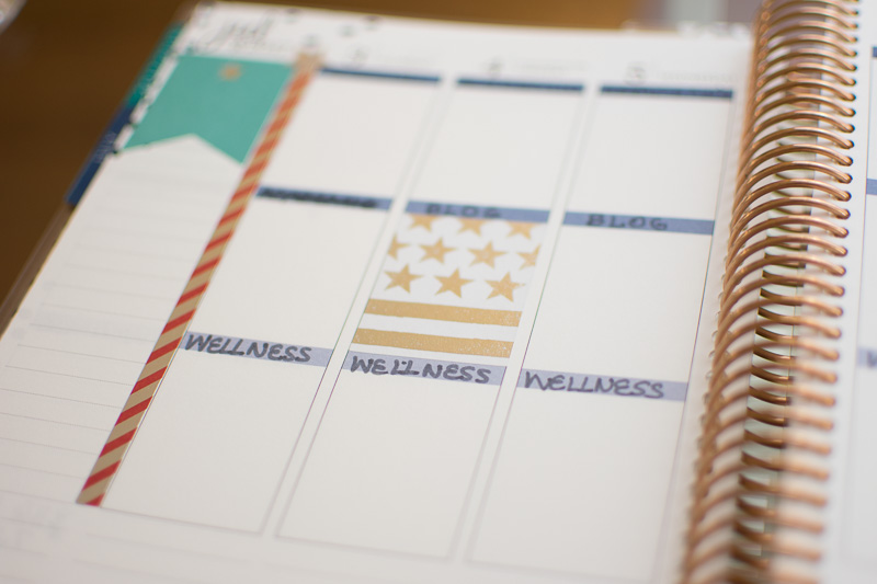 erin condren life planner 2017-2018 review, three thousand miles blog, organization in medical school, Erin Condren life planner medical school-31
