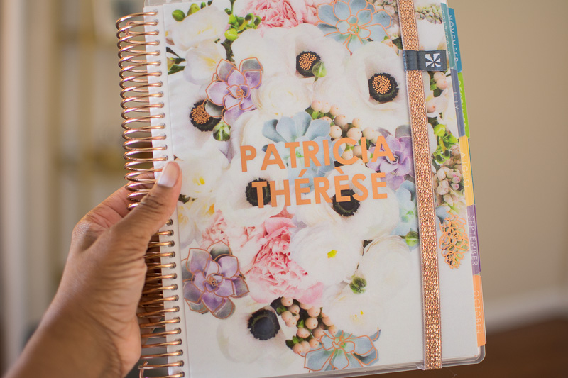 erin condren life planner 2017-2018 review, three thousand miles blog, organization in medical school, Erin Condren life planner medical school, medical school organization-35