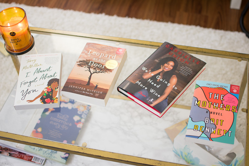 trisha therese, three thosuand miles blog, december book picks-11