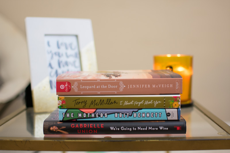 trisha therese, three thosuand miles blog, december book picks-3