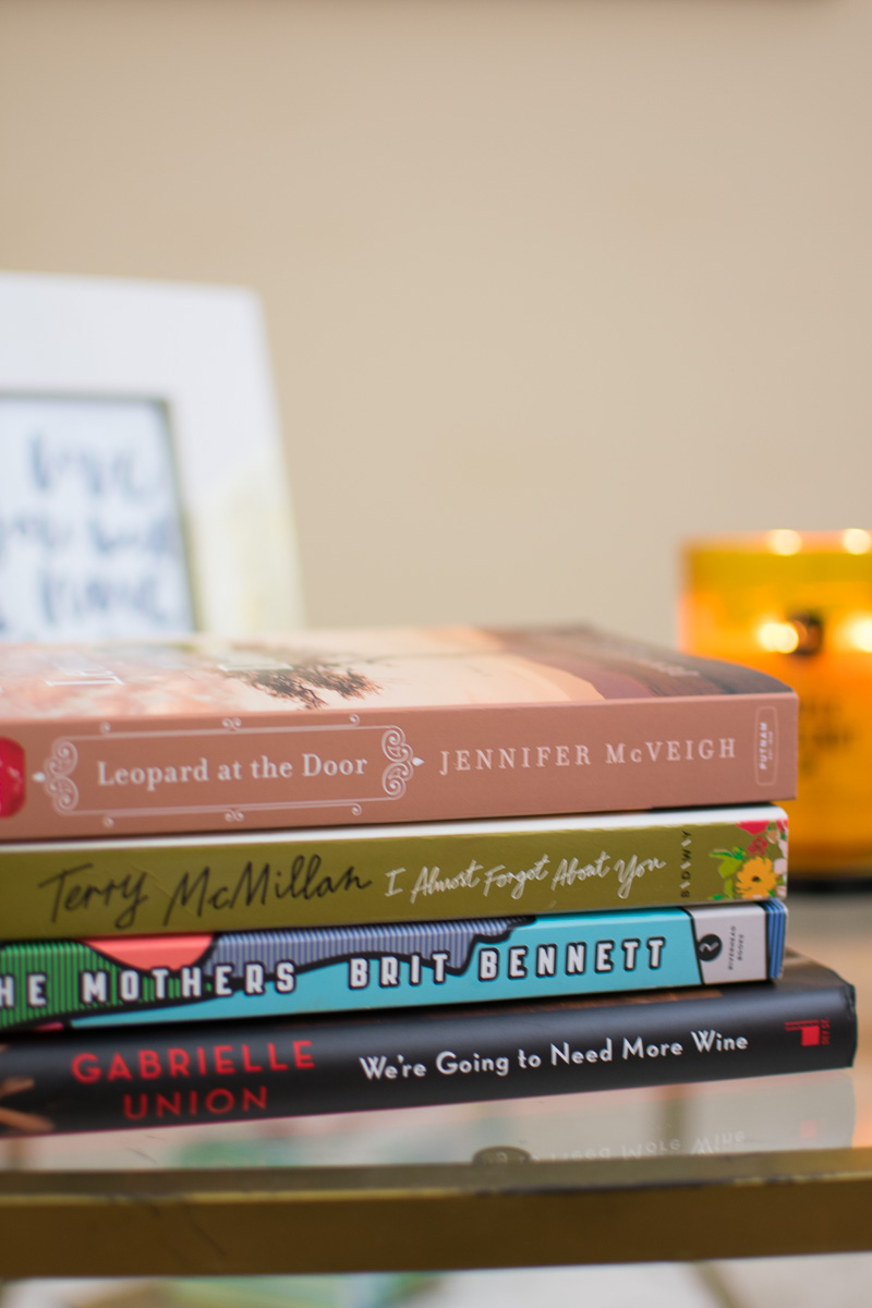 trisha therese, three thosuand miles blog, december book picks-4